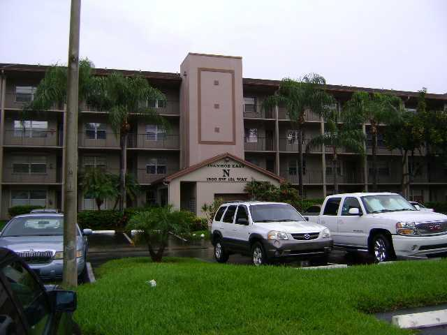 1500 SW 131 212-N, Pembroke Pines, Condo Apt,  for sale