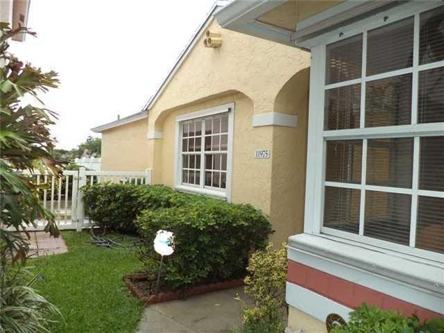 11975 NW 12, Pembroke Pines, Detached,  for sale