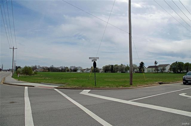 Knaust, 18039344, O'Fallon, Commercial Land,Retail,  for sale