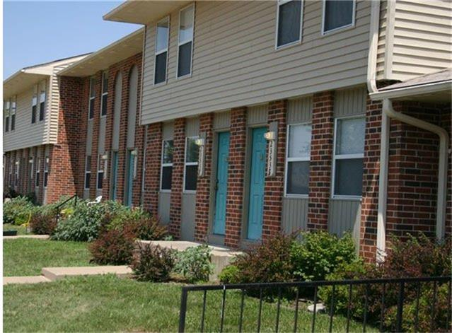 2351 Bellview, 27117110, Topeka, Multi-Family Detached,  for rent