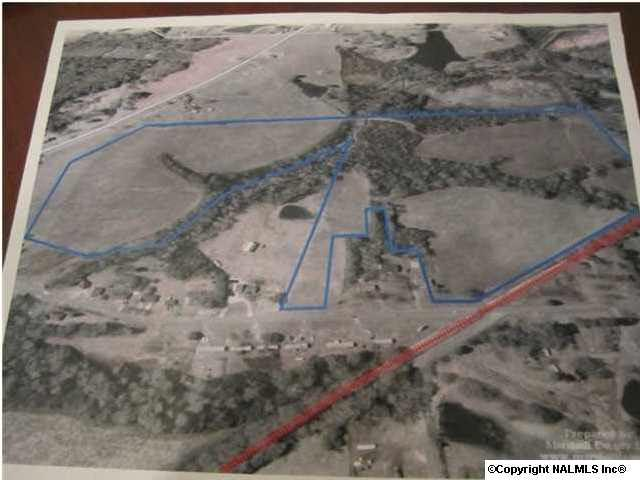 1 WATERLINE ROAD, 551680, ALBERTVILLE, Acreage,  for sale