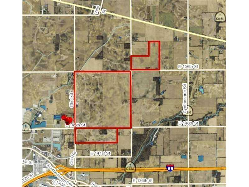14600 Olio, Noblesville, Land,  for sale