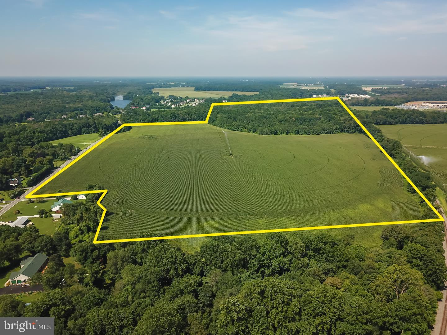 1 WILLIAMSVILLE, MILFORD, Land,  for sale