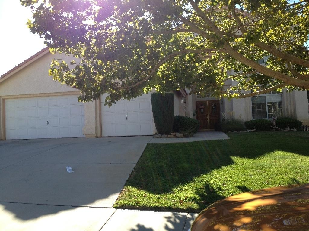 41903 PICO WAY, Palmdale, Detached,  for sale