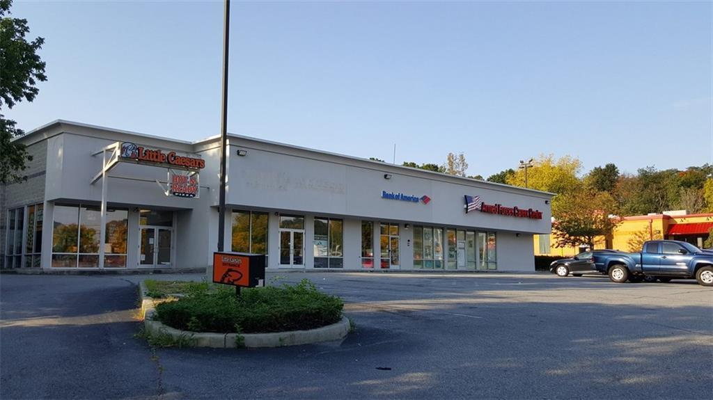 1551 Diamond Hill RD, 1242597, Woonsocket, COMMERCIAL/BUSINESS,  for sale