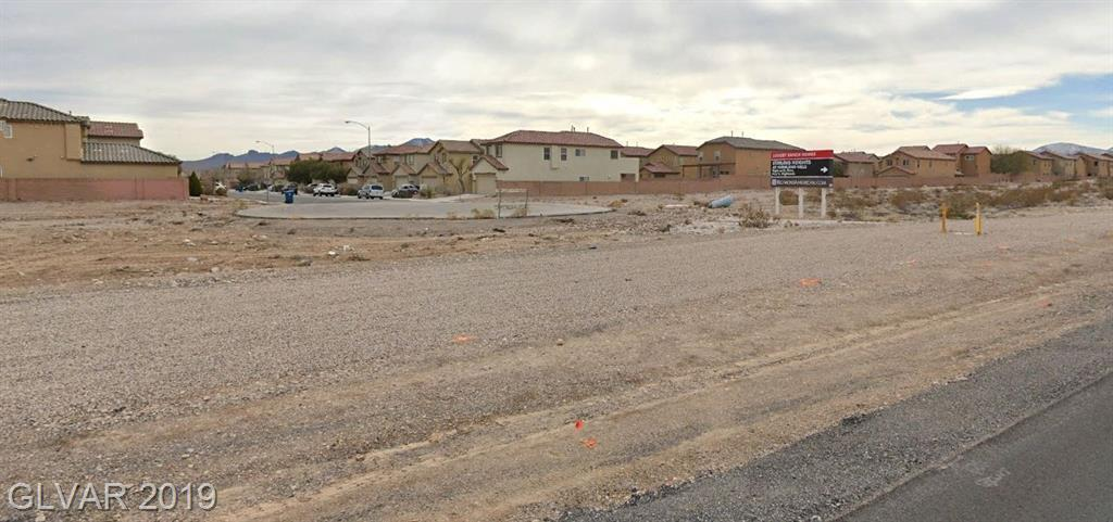 S Las Vegas Blvd, 2158408, Las Vegas, Vacant/Subdivided Land,  for sale