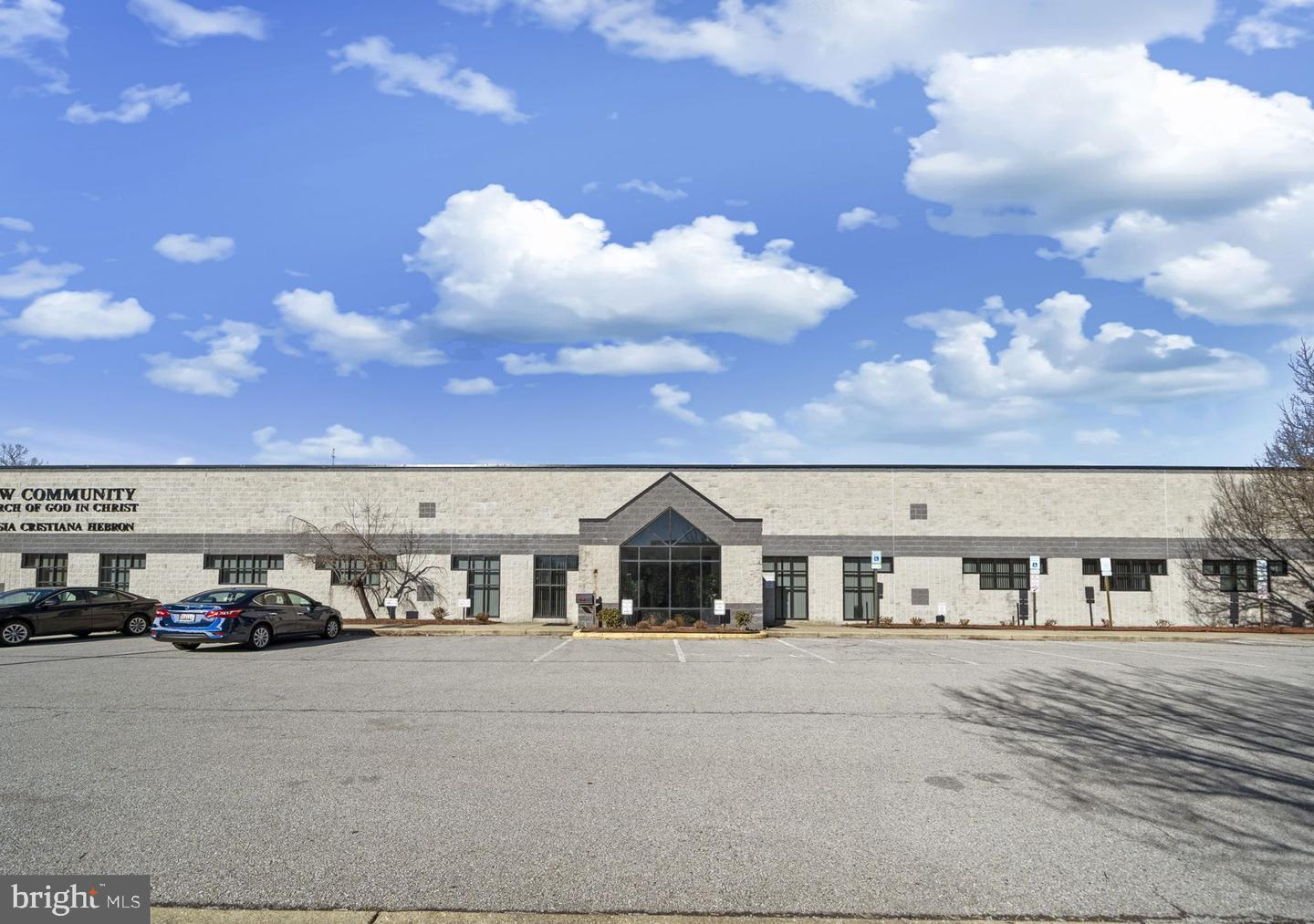 3480 CATTERTON, 1000077021, WALDORF, Industrial,  for sale