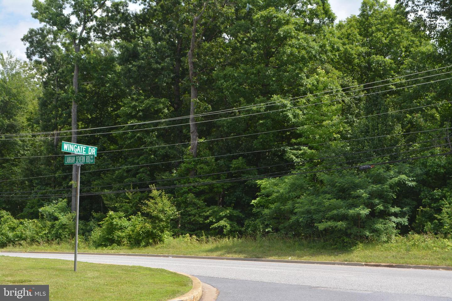 LANHAM SEVERN, GLENN DALE, Land,  for sale