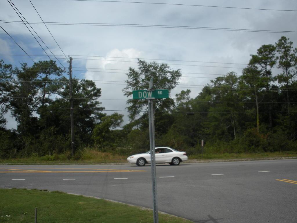 700 Dow, 100172215, Carolina Beach, Undeveloped,  for sale