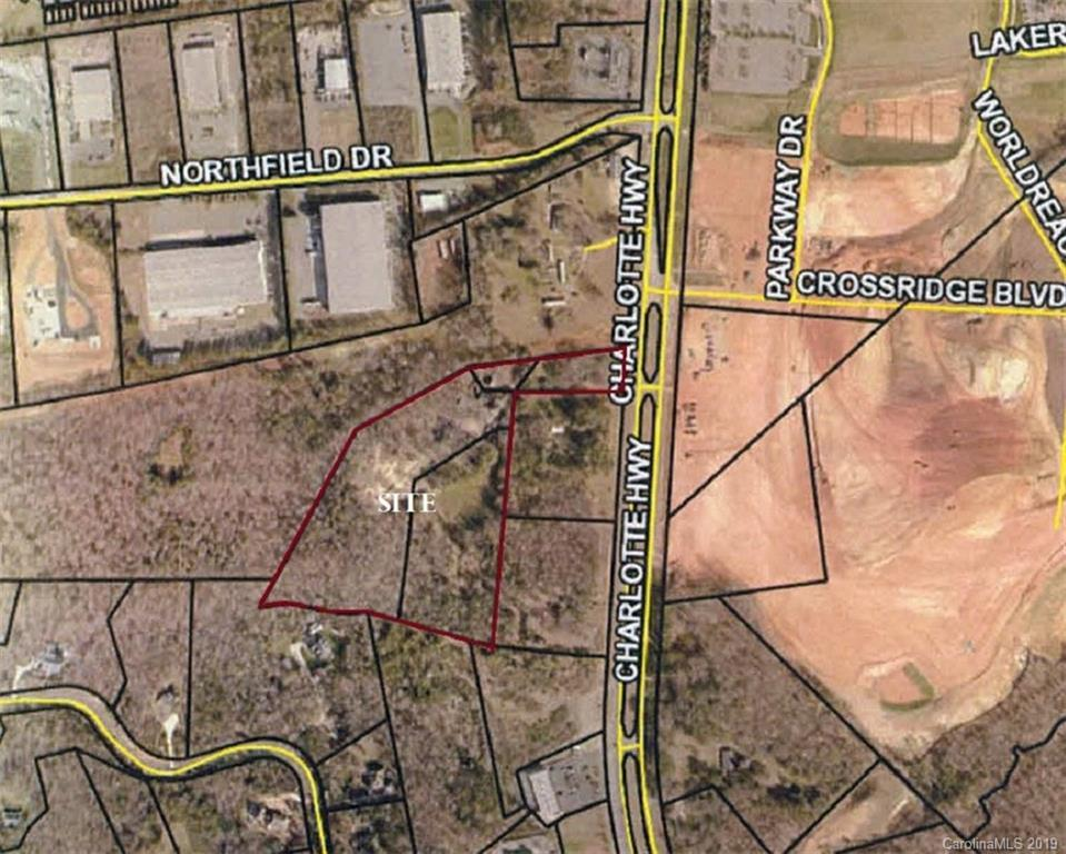 8565 Charlotte, Indian Land, Lots/Acres/Farms,  for sale