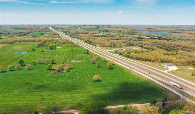 I-44 & CR 3290, 20030300, St James, Acreage & Farms,