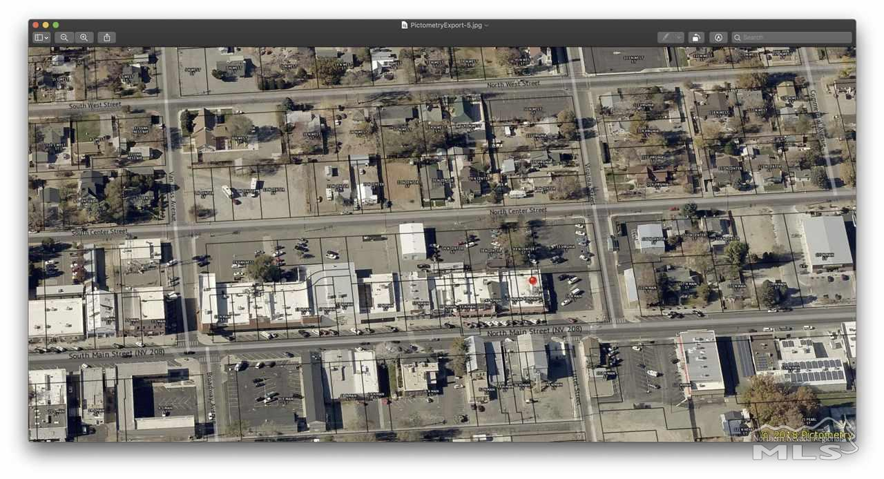 45 Main Street, 200000004, Yerington, Commercial/Industrial,  for sale