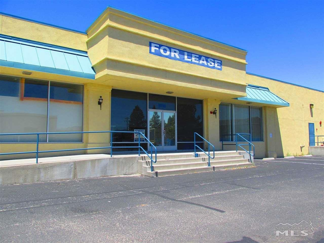 3719 Carson St 3719, 200001868, Carson City, Commercial/Industrial,  for leased