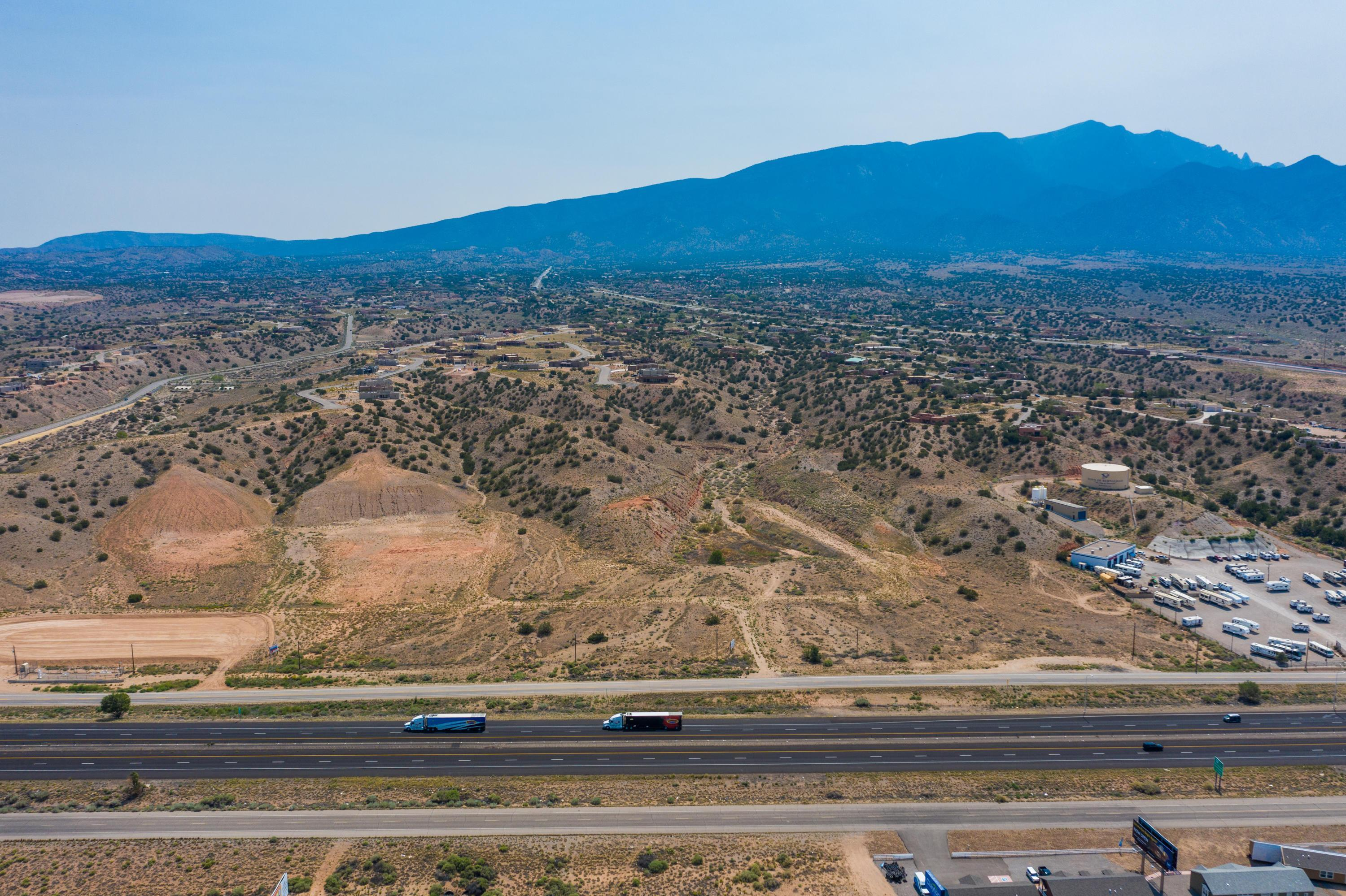 Frontage, 975469, Bernalillo, Vacant land,  for sale