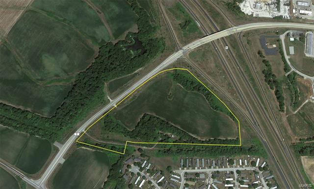 Hwy 61 & C, 20062675, Moscow Mills, Commercial Land,Hotel Land,Industrial Land,Multi-Family Land,Residential Land,  for sale