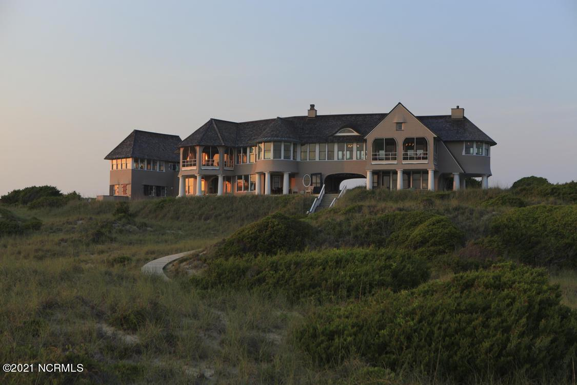 710 Shoals Watch, 100237944, Bald Head Island, Single Family Residence,  for sale