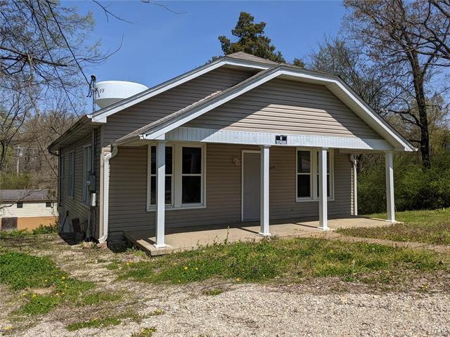 1315 1315 Gardner St., 21021819, Poplar Bluff, Single Family Home,  for sale